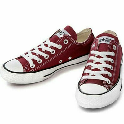 Converse adults fashion low top sneakers