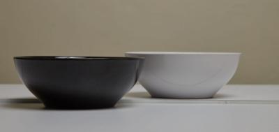 Ceramic Bowl Lotus 6.7