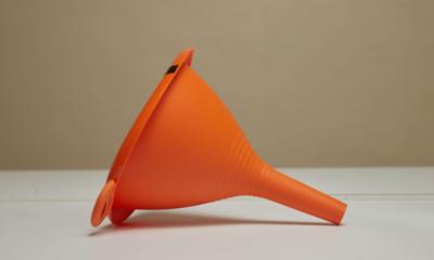 DWK Funnel Orange