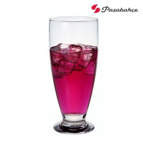 set of 4 Pasabahce water/smoothie glasses