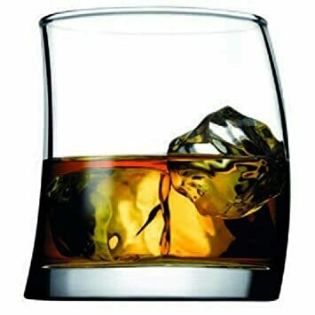 6 PCS set Pasabahce whiskey Glasses
