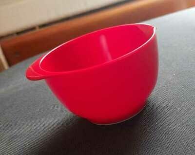 Red Rosti Margrethe Mix Bowl 150ML