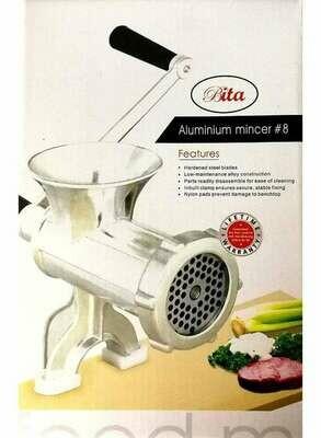 Bita Aluminium Mincer #5