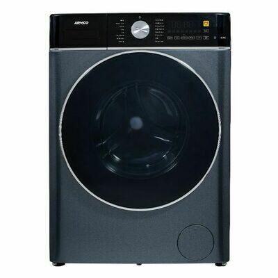 Armco AWM-FL1000ML-OZ(SL) 10Kg Automatic Ozone Washing Machine