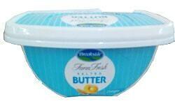 Brookside Butter Salted 250