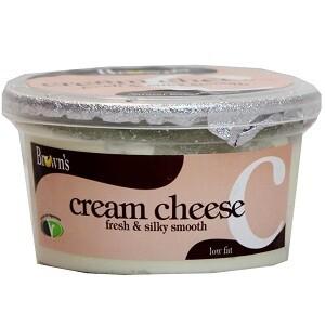 Brown's Cream Cheese 250 g