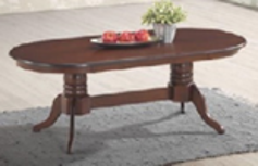 CONCEPT COFFEE TABLE BRN#CT 1226