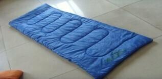 WEEKENDER ENVELOPE SLEEPING BAG #TSL001-TG