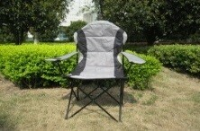 WEEKENDER DELUXE FOLDABLE CAMPING CHAIR #WK013
