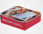 WEEKENDER DISPOSABLE GRILL #2531