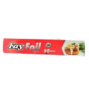Fay Aluminium Foil 45 cm x 30 m