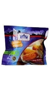 QMP Chicken Nuggets 200 g
