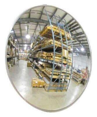 Convex mirror 60cm