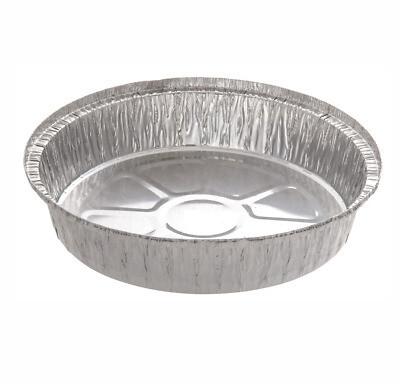 Aluminium 5pc piece Dish