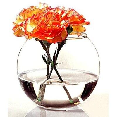Pasabahce flower vase botanica H:160mm #43966