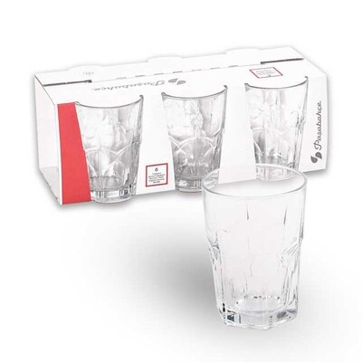 Pasabahce King Water glass 240cc