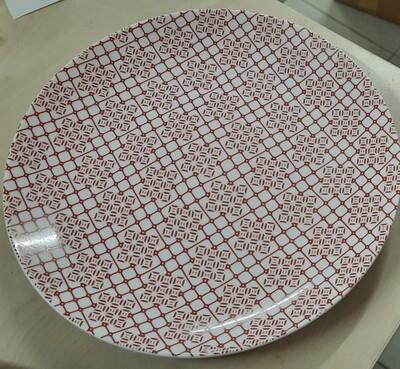 Set of 4 ceramic 10