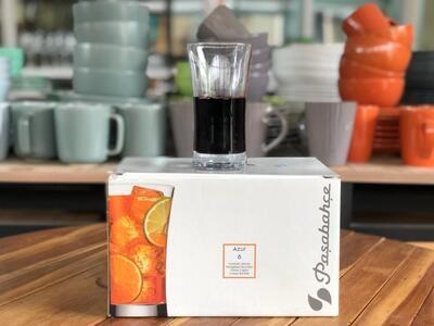 Pasabahce Azur Juice/water Tumbler Glass 300cc #420055