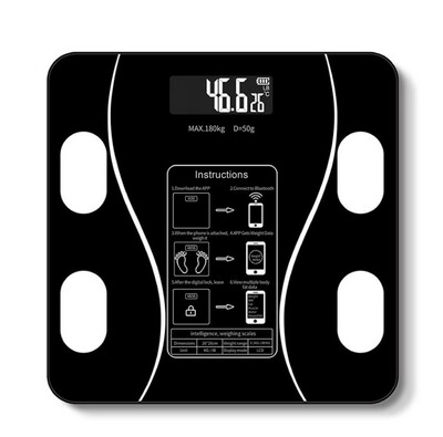 Bluetooth smart Body Scale Home use Intelligent Scale