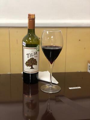 Pasabahce Monte Carlo Wine Glass  #44088 Set Of 2