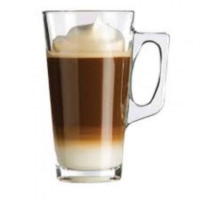 Pasabahce Chai Glass/coffee/Dawa Glass Vela #55249 Set Of 2