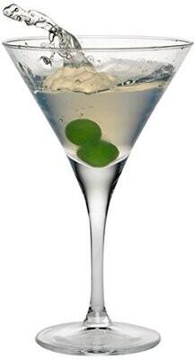 pasabahce  v-Line Martini Glass #44335 set of 3