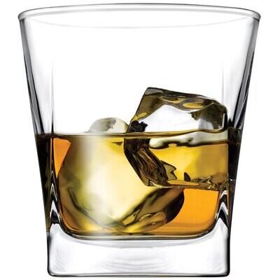 pasabahce whiskey glasses #41290 set of 3