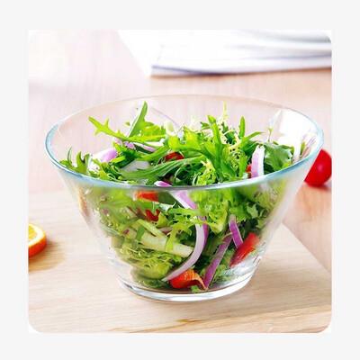 Pasabahce Venezia Glass Serving Bowl 260mm #53763