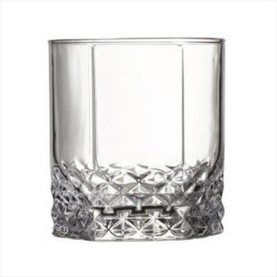 Pasabahce Whiskey Glass Valse Set Of 6  #42945