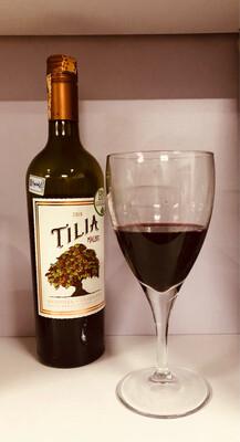 Pasabahce Wine Glass Lyric Set Of 2 400cc #44886