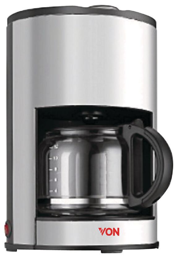 Von Hotpoint  HC112DS/VSCD12BDX Coffee maker - 12 Cup