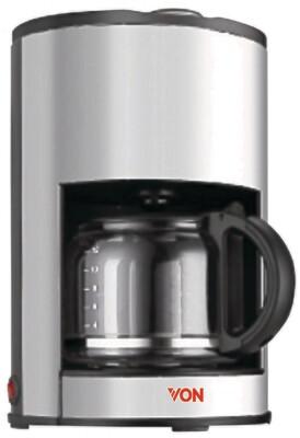 Von HC112DS/VSCD12BDX Coffee maker - 12 Cup