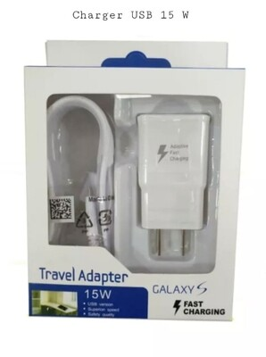SAMSUNG USB charger adapter Type C Fast Charging WAC11