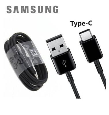SAMSUNG TYPE C cable WAC14