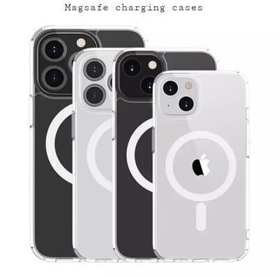 LEUDESIGN Iphone magsafe charging case Iphone 12 series  WAC18