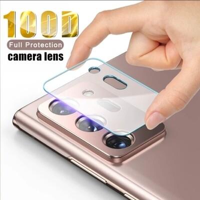 Camera lens protector Samsung NOTE20 WAC16