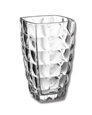 Pasabahce F&D Crystal Vase 24cm #68149