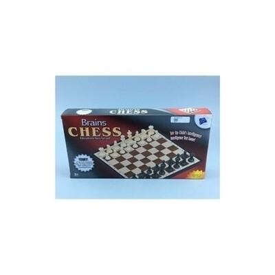 Brains Chess board