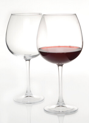 Pasabahce Wine Glass 780 ML Set Of 2