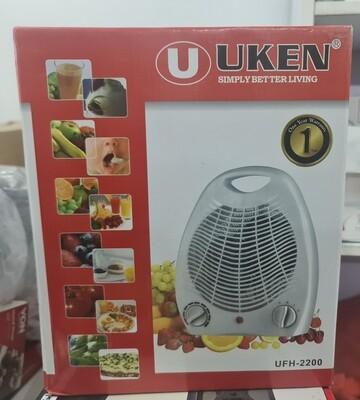 Uken Fan Heater