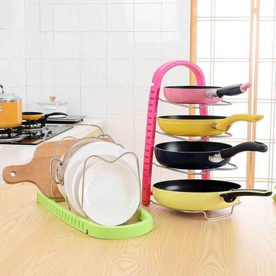 Cooking Pot Organiser