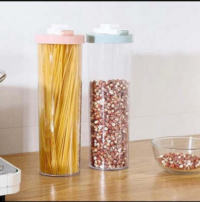 Airtight Storage Containers 1ltr