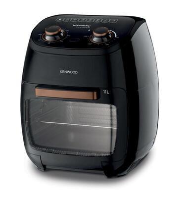 Kenwood HFP90.000BK commercial Air Fryer Oven - 11L