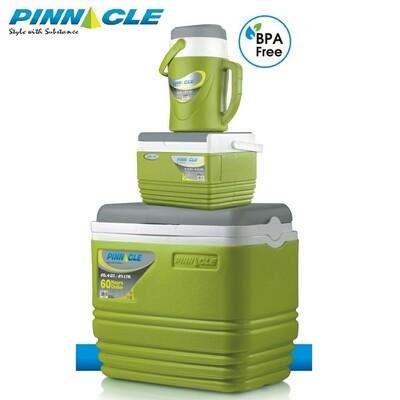 Pinnacle 3 pc set primero cooler box 25L,4L,2L