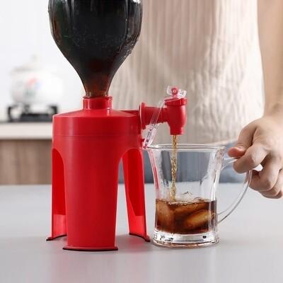 Beverages tap stand dispenser outdoor indoor