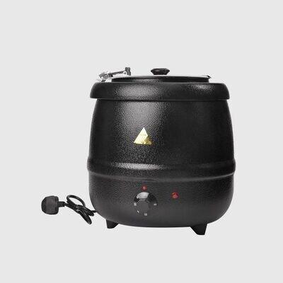 BA Electric Soup Warmer 10L