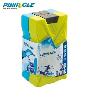 Pinnacle Ice Bricks 2pc 600ml