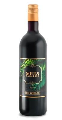 100 Bäume & ein Pinot Noir
