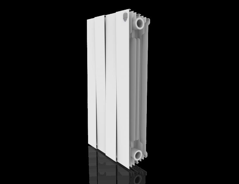 Радиатор отопления биметаллический Royal Thermo PianoForte/Tower