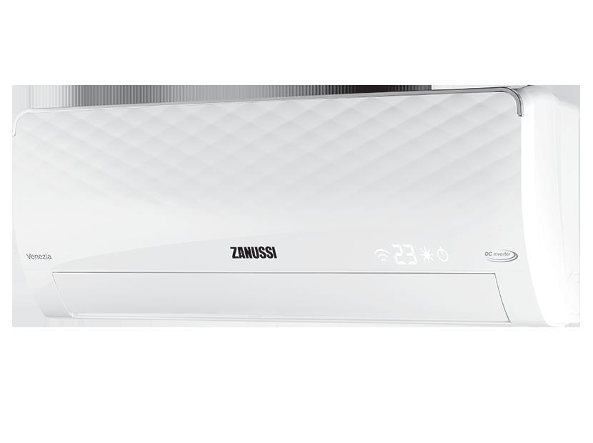 Сплит-система инверторного типа Zanussi ZACS/I-09 HV/A18/N1